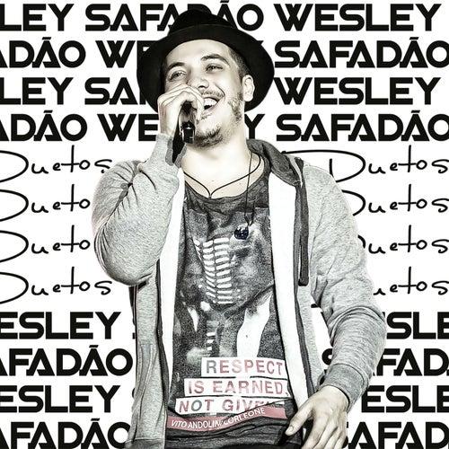 Duetos (Ao Vivo) de Wesley Safadão