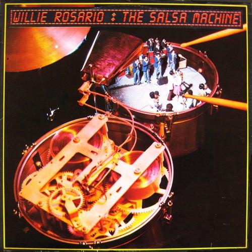 The Salsa Machine von Willie Rosario
