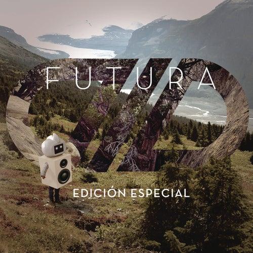 Futura (Edición Especial [En Vivo]) de Dld