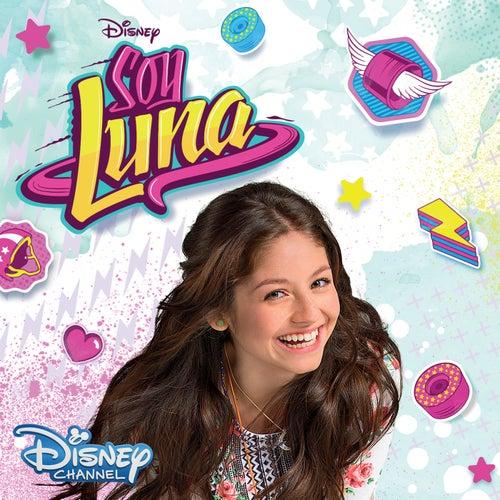 Soy Luna von Elenco de Soy Luna