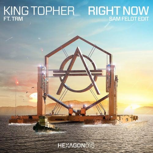Right Now (feat. TRM) (Sam Feldt Radio Edit) de King Arthur