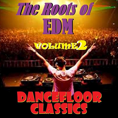 The Roots of EDM, Vol. Two by Various Artists