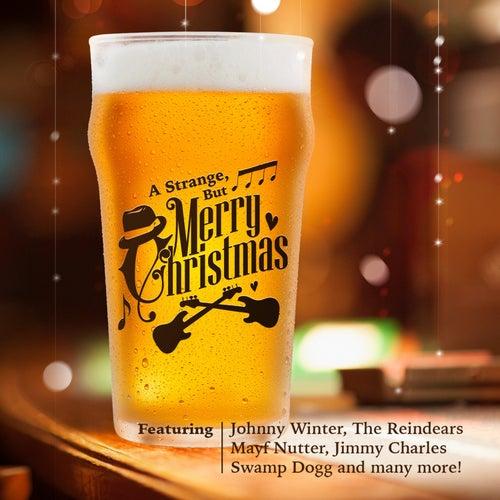 A Strange, But Merry Christmas de Various Artists