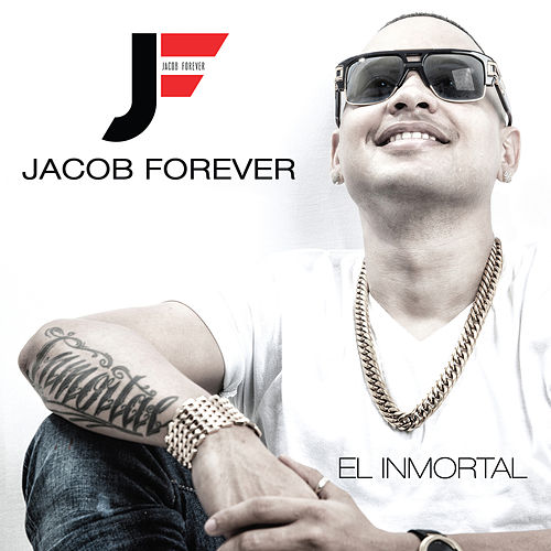 El Inmortal de Jacob Forever