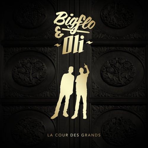 La cour des grands de Bigflo & Oli