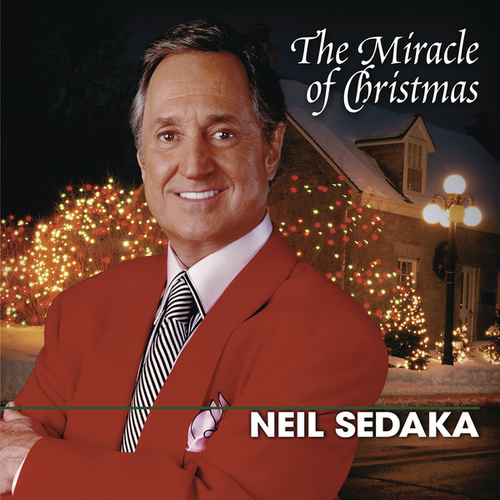 The Miracle of Christmas de Neil Sedaka