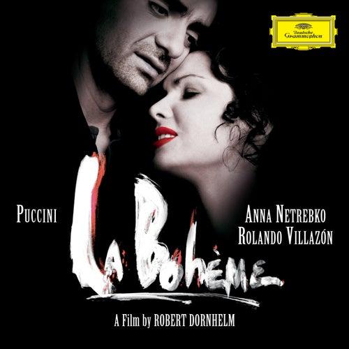 Puccini: La Bohème (Original Motion Picture Soundtrack  / Live) de Anna Netrebko