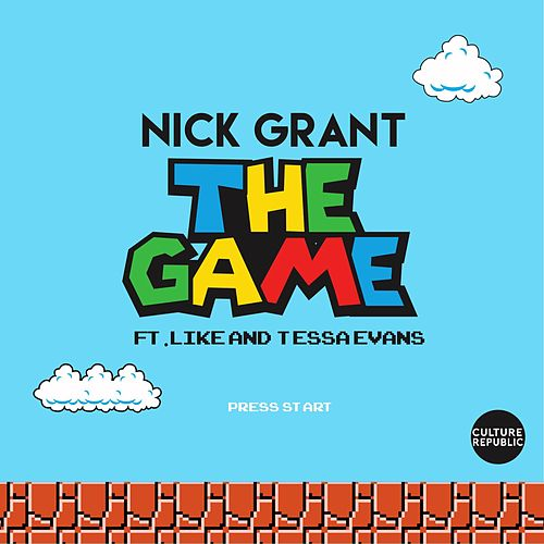 The Game (feat. Like & Tessa Evans) by Nick Grant