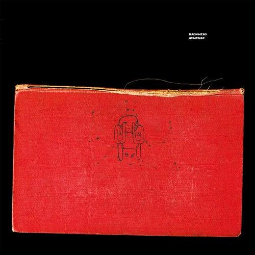 Amnesiac de Radiohead