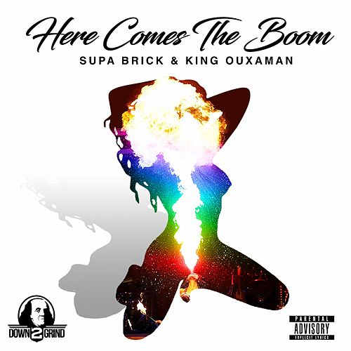 Here Comes The Boom (Reggae/Dancehall) by King Ouxaman : Napster