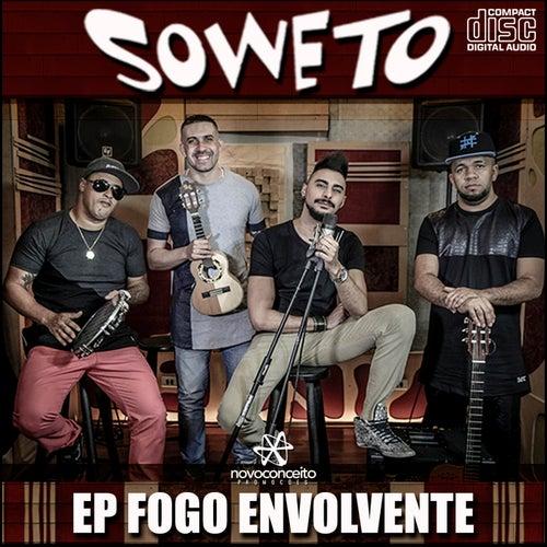 Fogo Envolvente de Soweto