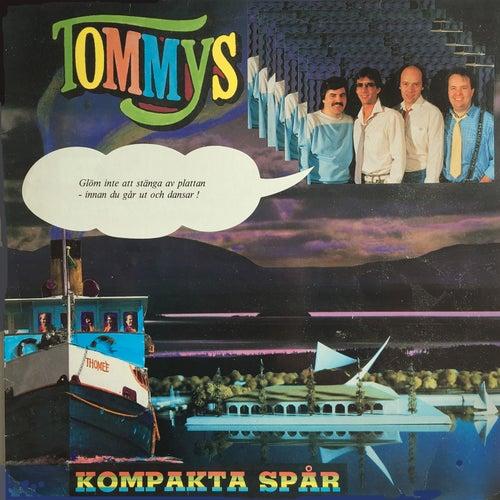 Kompakta spår de Tommy S.