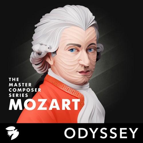 The Master Composer Series: Mozart de Various Artists