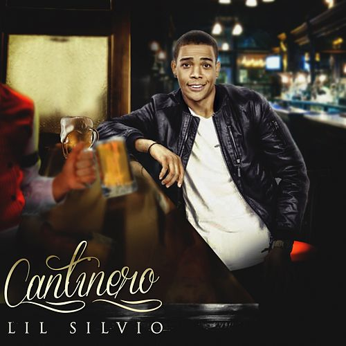 Cantinero de Lil Silvio