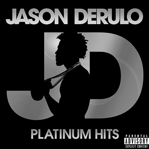 Platinum Hits van Jason Derulo