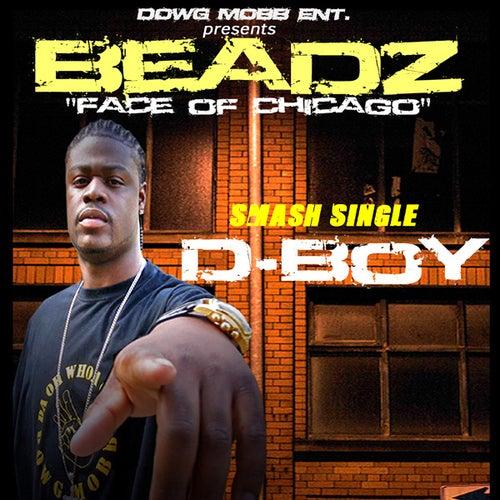 D-Boy by Beadz