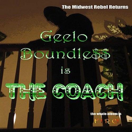 The Coach de G.Boundle$$