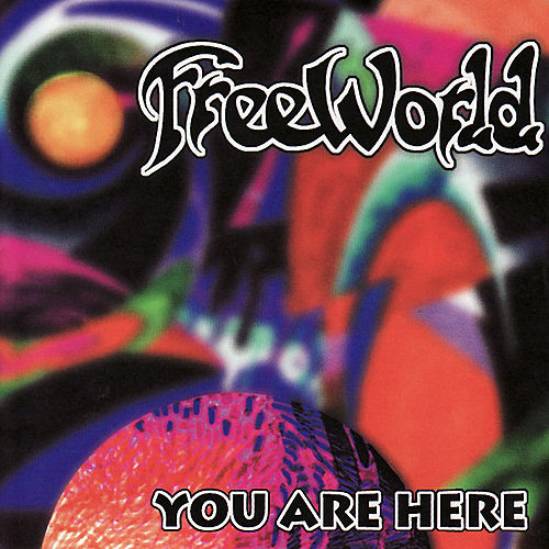 You Are Here de FreeWorld