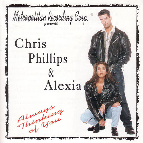 Always Thinking of You de Chris Phillips