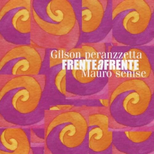 Frente A Frente de Gilson Peranzzetta