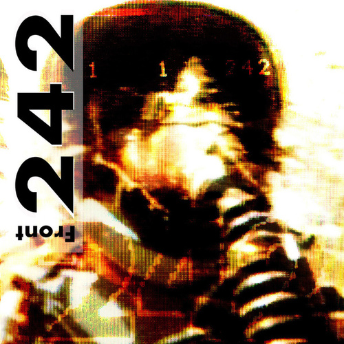 Moments... - Limited Edition de Front 242