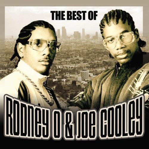 The Best of Rodney O and Joe Cooley by Rodney O