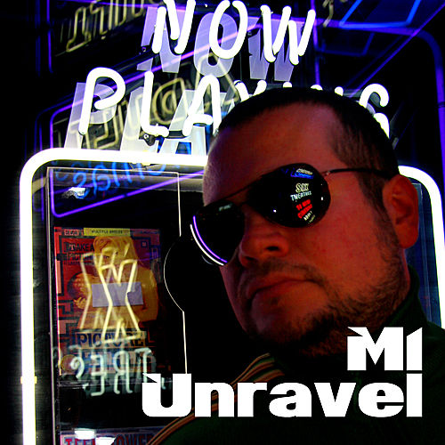 Unravel by M1
