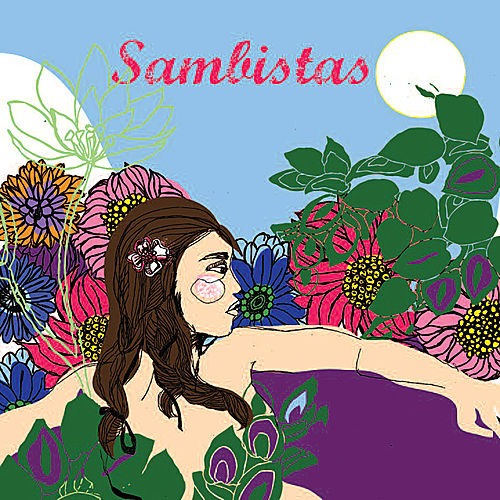 Sambistas de Sambistas
