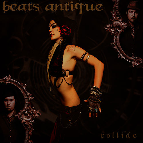 Collide by Beats Antique