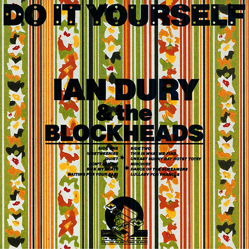 Do It Yourself (Deluxe Edition) von Ian Dury