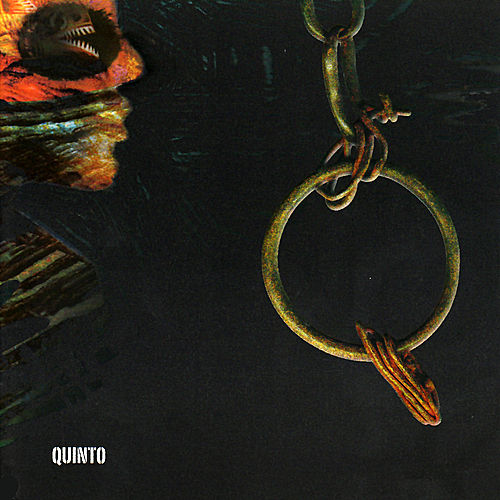 Quinto by Marcelo Quintanilha