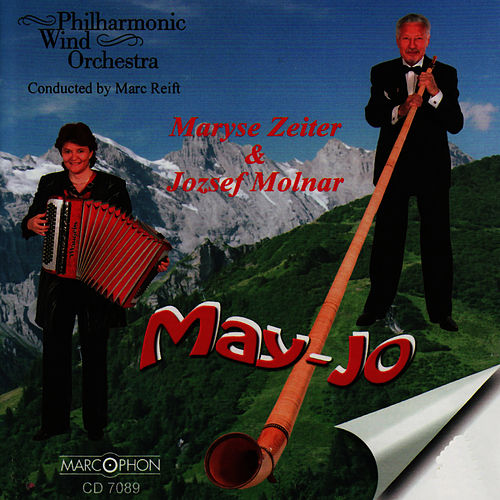 May-Jo de Philharmonic Wind Orchestra