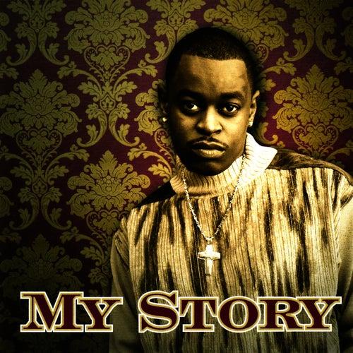 My Story by Sir Charles Jones