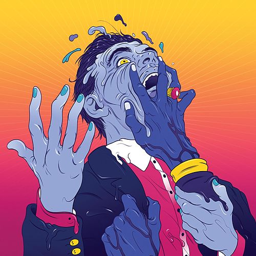 Get To Heaven (Deluxe Version) by Everything Everything