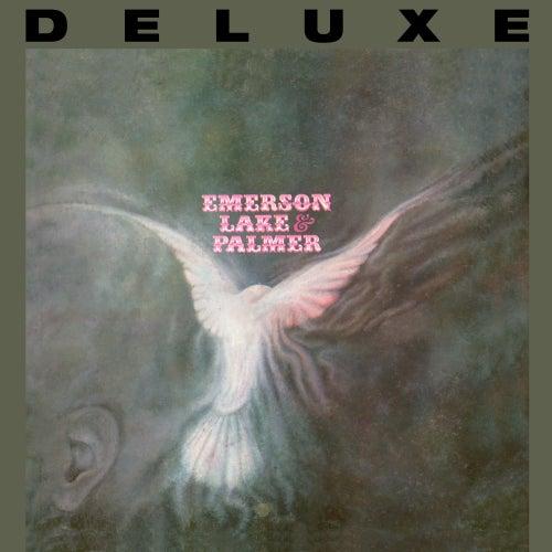 Emerson, Lake & Palmer (Deluxe Version) by Emerson, Lake & Palmer