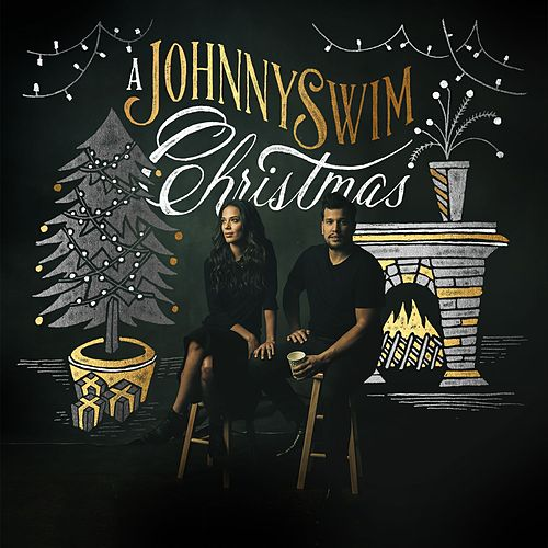 A Johnnyswim Christmas fra Johnnyswim
