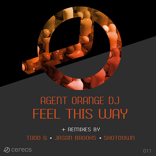 Feel This Way by Agent Orange