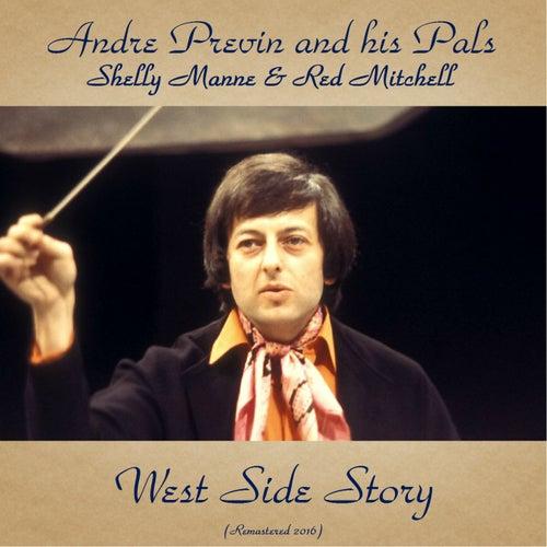 West Side Story (Remastered 2016) de André Previn
