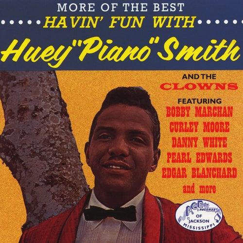 More of the Best: Havin' Fun de Huey