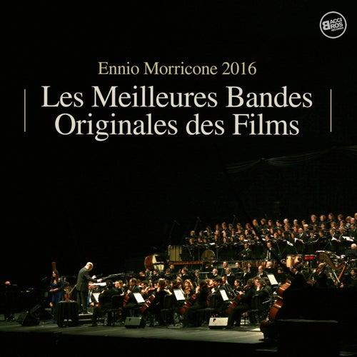 Ennio Morricone 2016: Les meilleures bandes originales de films di Ennio Morricone