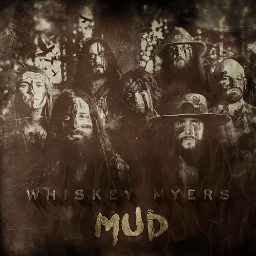 Lightning Bugs And Rain de Whiskey Myers
