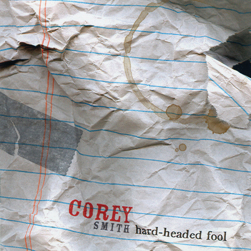Hard-Headed Fool de Corey Smith