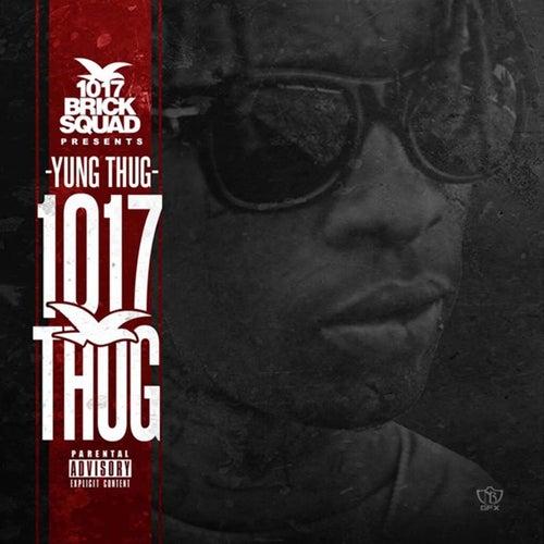1017 Thug von Young Thug