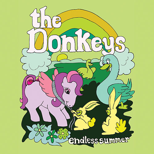 Theme from the Endless Summer de The Donkeys