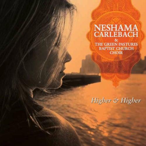 Higher & Higher by Neshama Carlebach