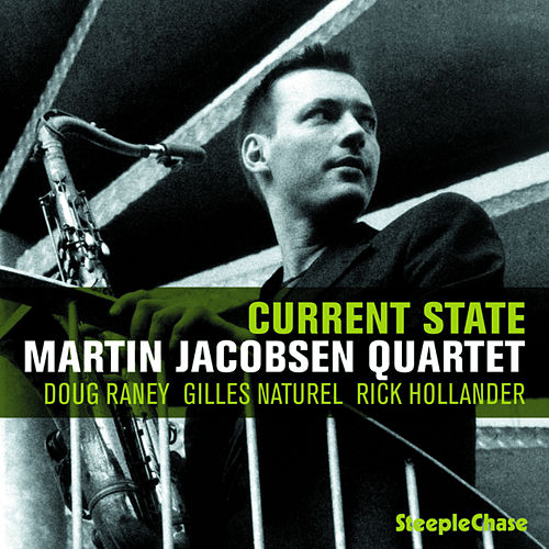 Current State by Martin Jacobsen
