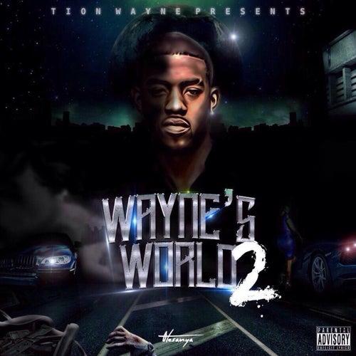 Wayne's World 2 - Mixtape de Tion Wayne