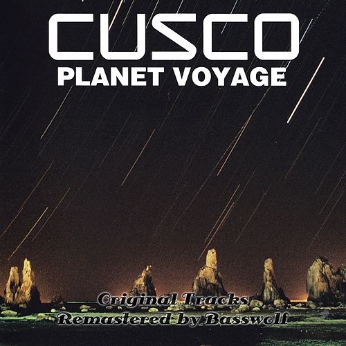 Planet Voyage de Cusco