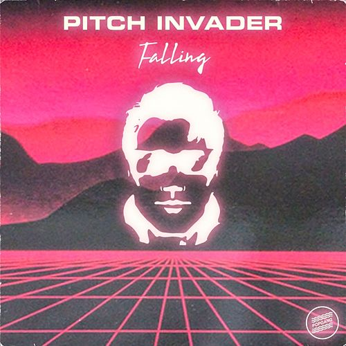 Falling EP de Pitch Invader