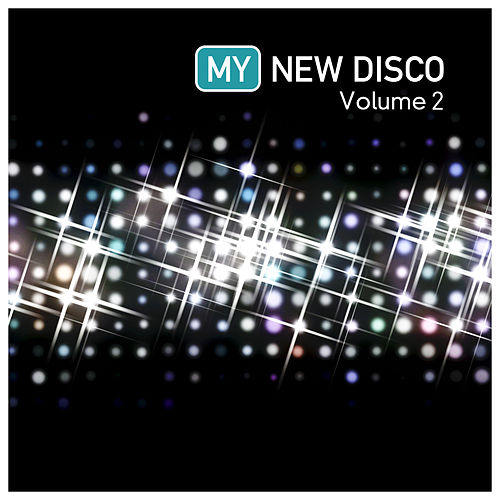 My New Disco 2 von Various Artists
